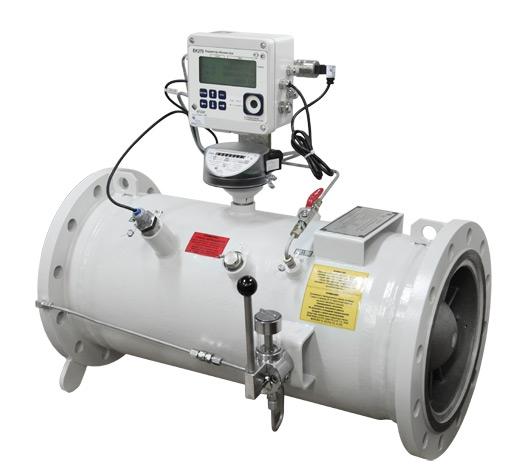 объема газа EK270